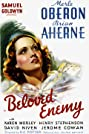 Beloved Enemy (1936) Poster
