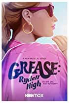 Grease: Rise of the Pink Ladies