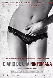 Download Diario de una ninfómana (2008) Movie