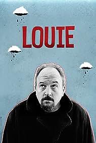Louie (2010) Poster - TV Show Forum, Cast, Reviews