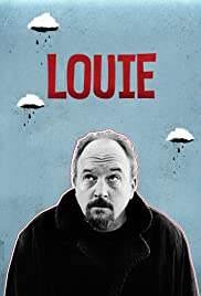 Louie Poster - TV Show Forum, Cast, Reviews