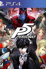 Primary photo for Persona 5