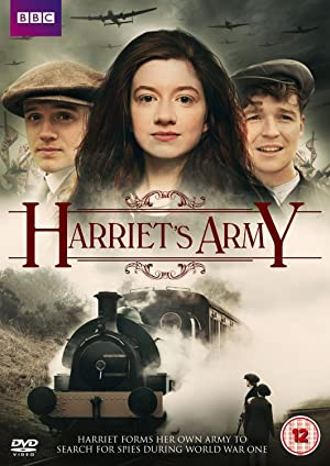 Where to stream Harriet's Army