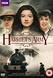 Harriet's Army Poster