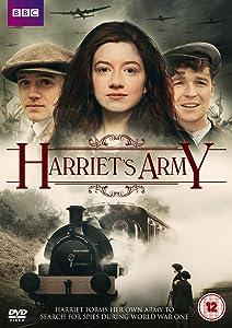 Watch german movies Harriet's Army UK [XviD]