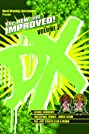 WWE: The New & Improved DX (2007) Poster