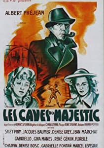 Hot movies downloads Les caves du Majestic [1280x800]
