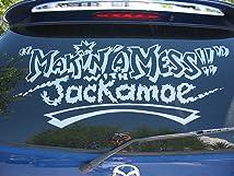 Makin' a Mess with Jackamoe (2005)