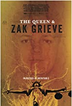 The Queen and Zak Grieve