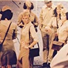 Jamie Lee Curtis, Bond Gideon, Melinda Naud, Dorrie Thomson, and Yvonne Wilder in Operation Petticoat (1977)