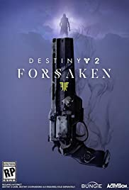 Destiny 2: Forsaken Poster