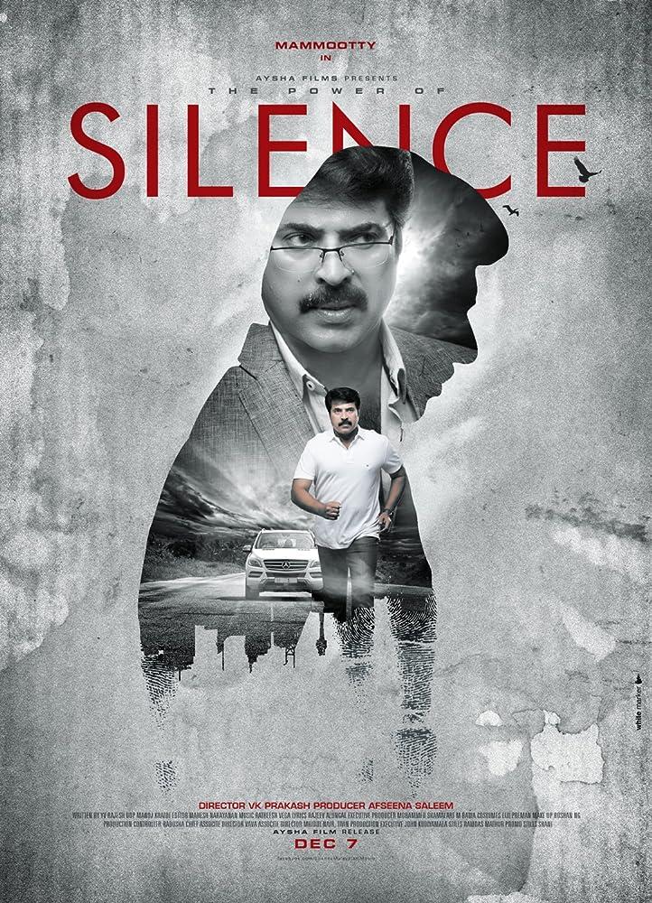 Silence 2020 Hindi Dubbed 480p