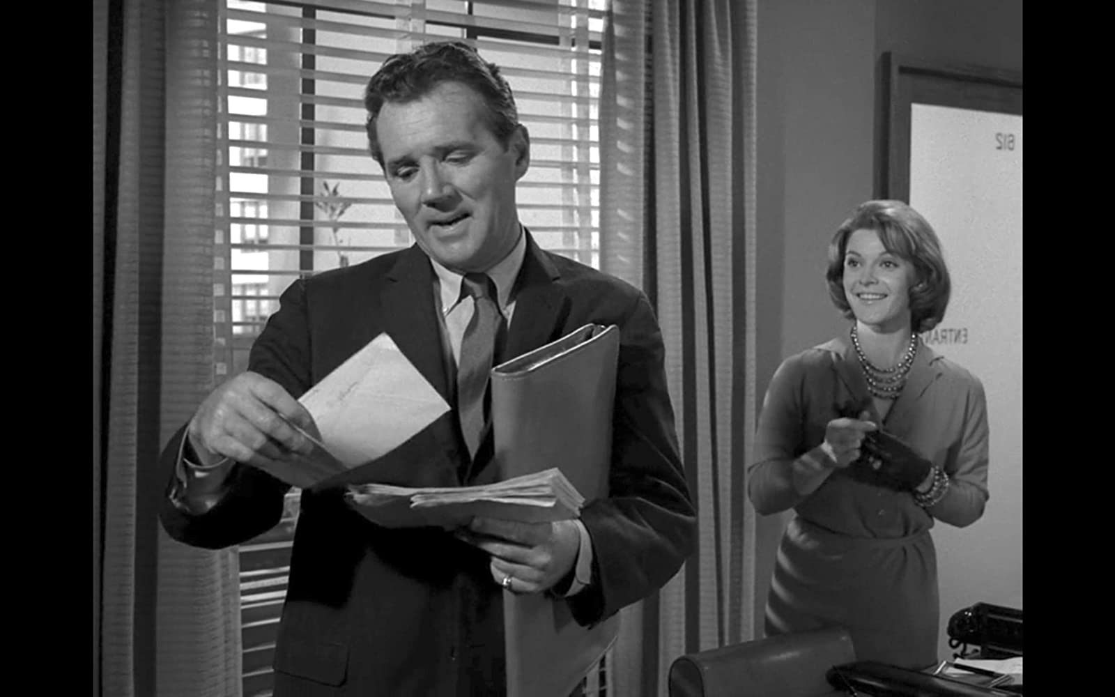 howard duff cause of death