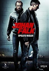 Watchmovies 4 free Johan Falk: Spelets regler by Anders Nilsson [720pixels]