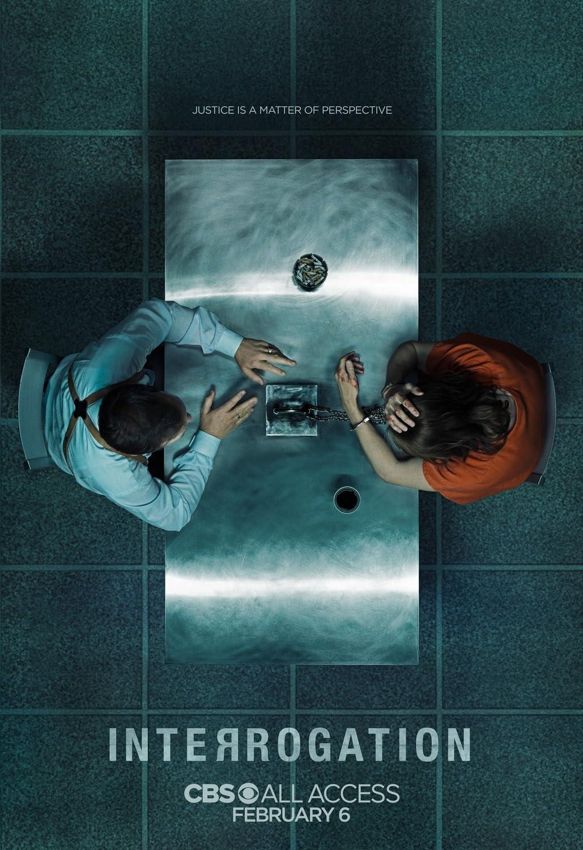 Interrogation – Season 1