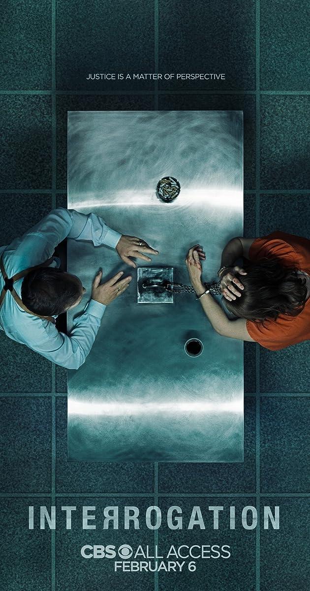 Descargar Interrogation Temporada 1 capitulos completos en español latino
