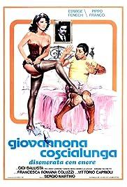 Giovannona Long-Thigh
