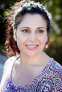 Georgina Naidu Picture