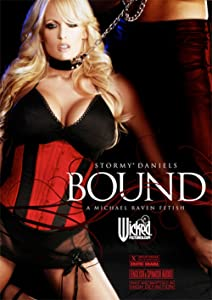 The movies * download Bound by Stormy Daniels [hddvd]