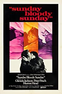 Sunday Bloody Sunday by John Schlesinger