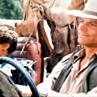 Terence Hill and Ross Hill in Renegade (1987)