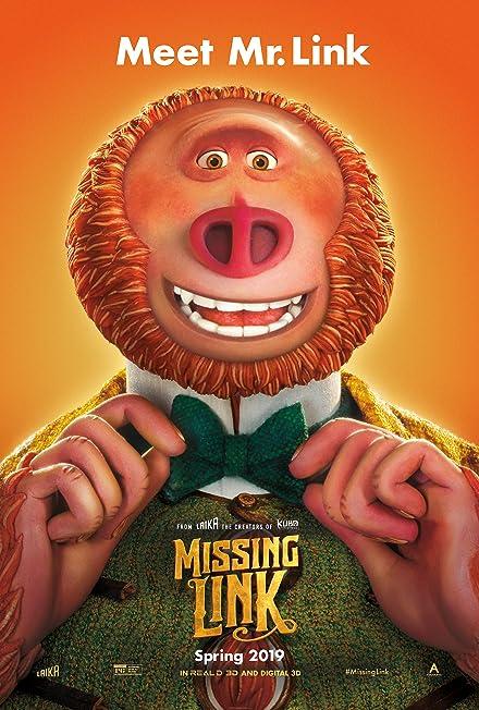 Film: Missing Link