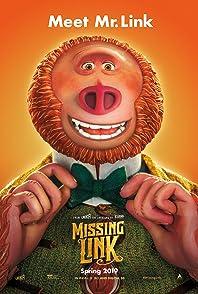 Missing Linkลิงที่หายไป