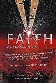 Faith: Between Death Poster