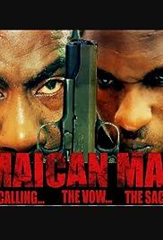 Jamaican Mafia Poster