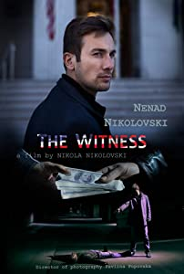 Watch new movies hollywood 2018 The Witness by Nikola