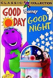 Good Day, Good Night Poster