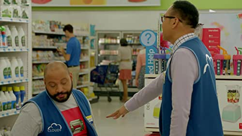 Superstore: Sorry Not Sorry