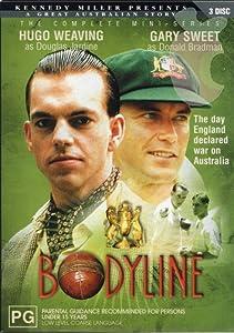 Short movie clips free download Bodyline Colin Eggleston [h264]