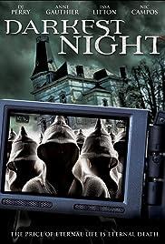 The Demons Behind Darkest Night Poster