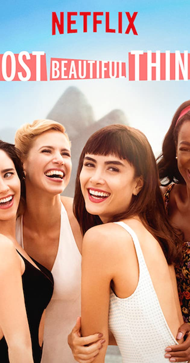Download Coisa Mais Linda or watch streaming online complete episodes of  Season 1 in HD 720p 1080p using torrent