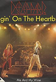 Def Leppard: Bringin' on the Heartbreak, Version 2 (Video