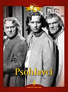 Downloadable mpeg movie trailers Psohlavci by none [hddvd]