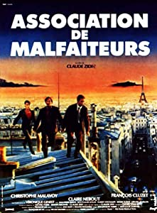 Must watch swedish movies Association de malfaiteurs by Claude Zidi [avi]