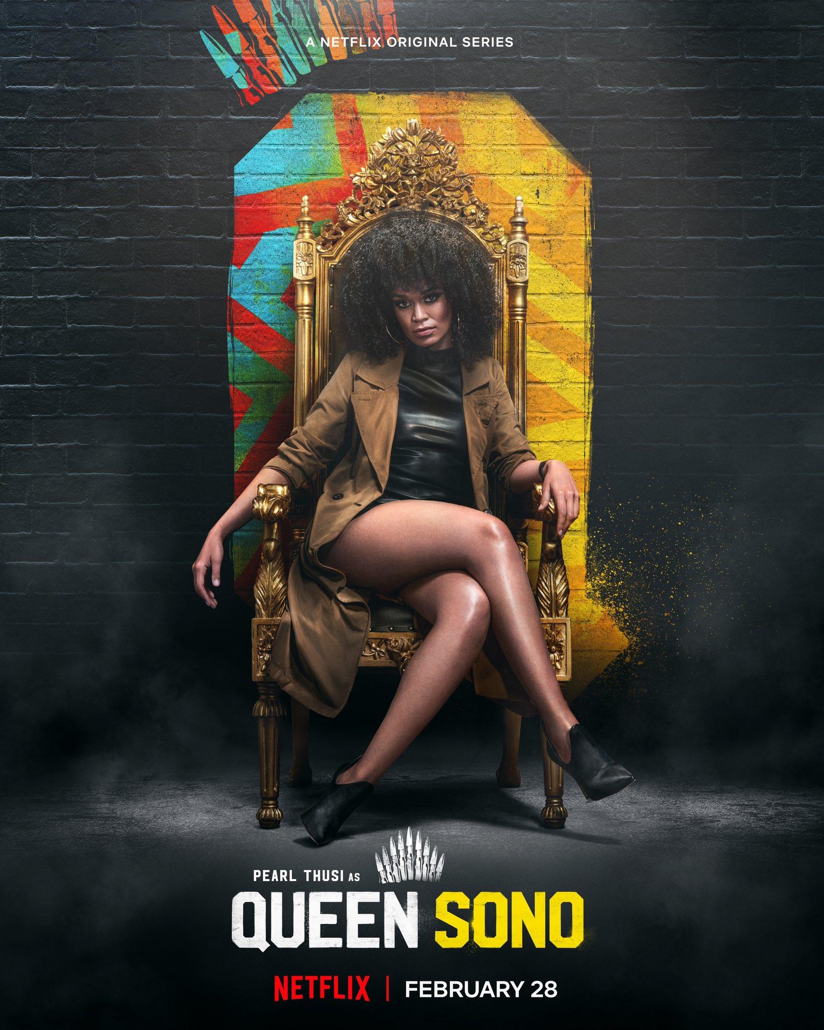 queen of the south staffel 3 netflix
