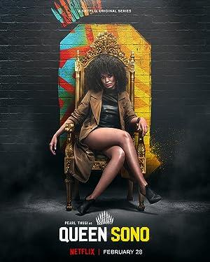 Download Queen Sono Season 1 All Episode Complete 480p [200MB]