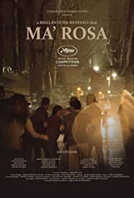 Jaclyn Jose in Ma' Rosa (2016)