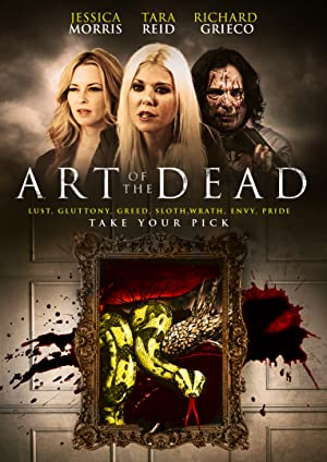 Download Art of the Dead Movie