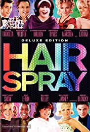 The Roots of 'Hairspray' Poster