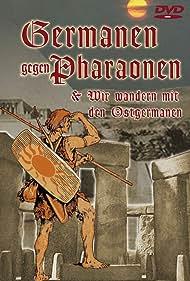 Germanen gegen Pharaonen (1939)