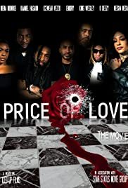 Price of Love Poster