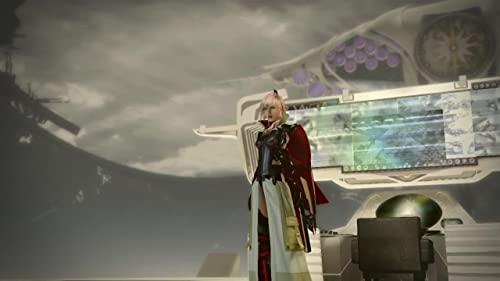 Lightning Returns: Final Fantasy XIII: Inside Square Part 1