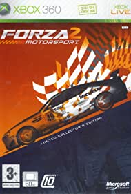 Forza Motorsport 2 (2007) Poster - Movie Forum, Cast, Reviews