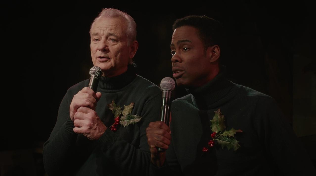 A Very Murray Christmas.A Very Murray Christmas 2015