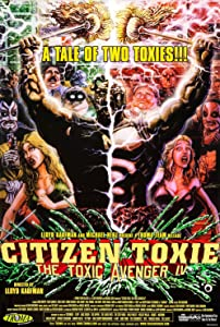 Citizen Toxie: The Toxic Avenger IV movie download in hd
