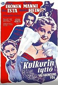 Kulkurin tyttö (1952)